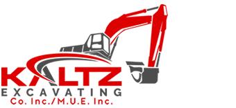 Kaltz Excavating Co. Inc. / M.U.E. Inc